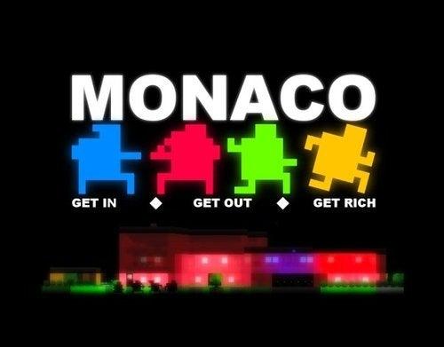 Mile Marker 24: Monaco