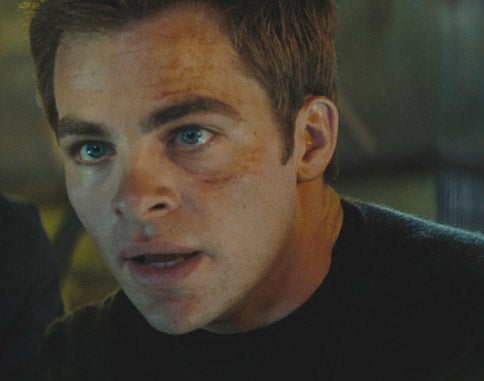 So Really, Why Is Captain Kirk Such A Douchebag?