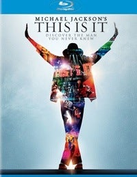 Blu-ray MovieIQ Sync Lets You Play Along with Michael Jackson's This Is It