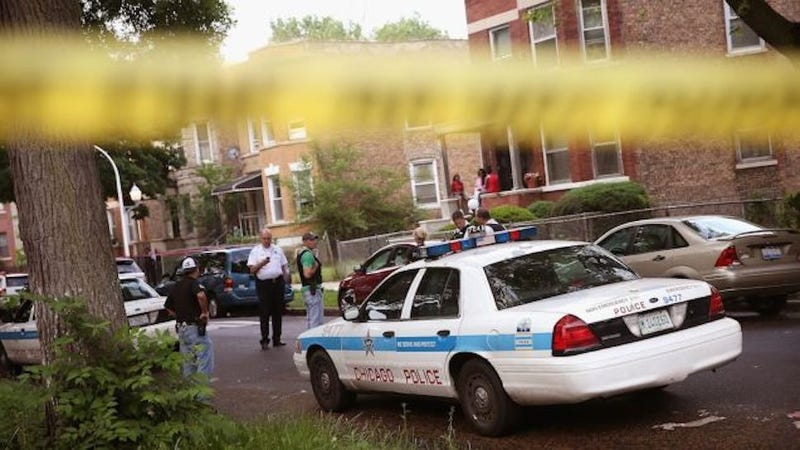Horror in Chicago as 82 Shot, 14 Killed Over Fourth of July Weekend