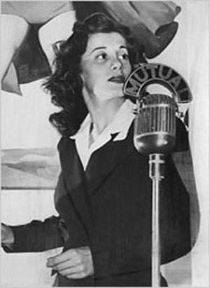 R.I.P. Joan Alexander