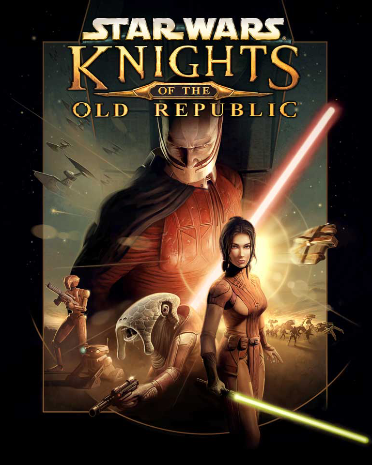 Why Jedi Knight Deserves A Comeback.