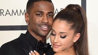 Ariana Grande Splits from Teen Babysitter Big Sean