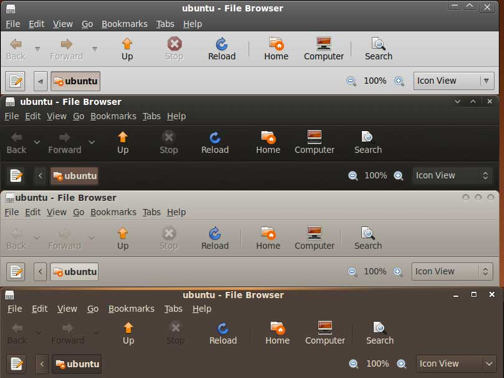 First Look at Ubuntu 9.04 Jaunty Jackalope