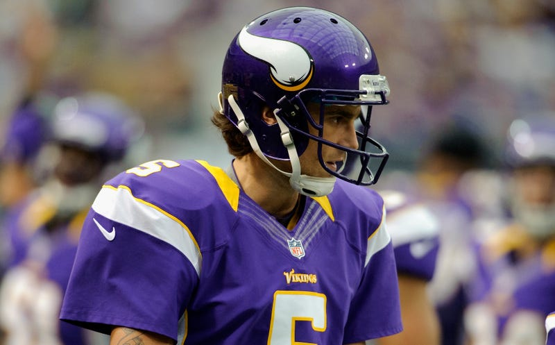 Vikings Launch Independent Investigation Of Chris Kluwe's Claims