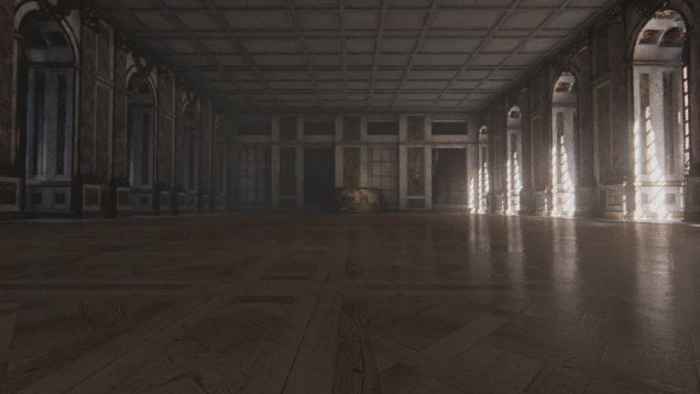 Mapper Flawlessly Recreates Scene from Assassin's Creed Unity Trailer