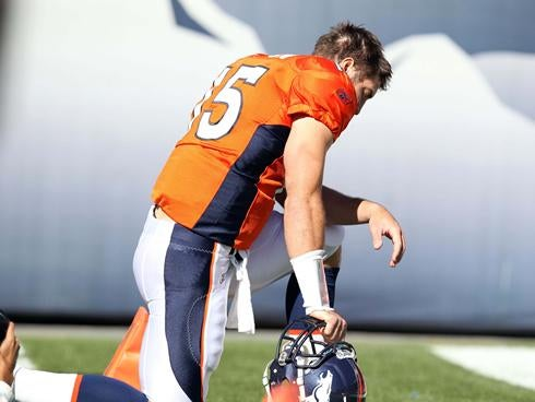 Pat Robertson: Because The Broncos Disrespected Tebow, They Deserve A Peyton Injury