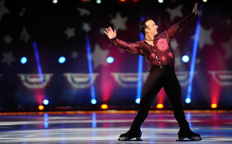 Who Would Brian Boitano Do?