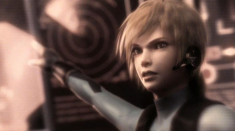 Metroid: Other M To Include Two Hour Movie Version Of Game