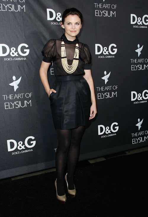 Almost All Of Hollywood At The D&G Opening Looked Amazing