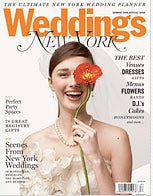 Single Slut Crashes New York Weddings Showcase