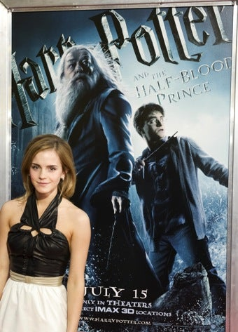 Emma Watson Is Highest Paid Actress