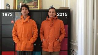 42 év, ugyanaz a kabát