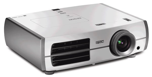 Epson First to Drop Below $2K With 1080p Projector