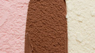 Neapolitan Ice Cream Flavors, Ranked