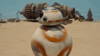 Todos los detalles ocultos en el tráiler de <em>Star Wars, Episodio VII</em>