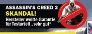 German Mag Claims Ubi Demanded Positive Review on Assassin's Creed II [Update]