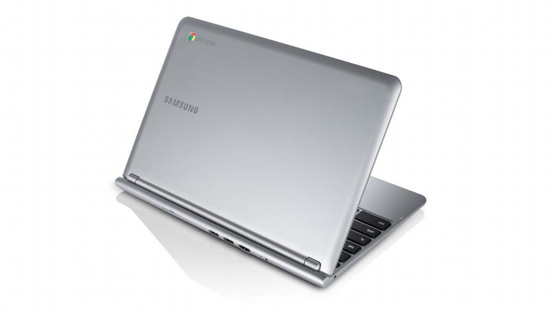 Google's New 3G Chromebook Costs $330 With 2 Years of Data