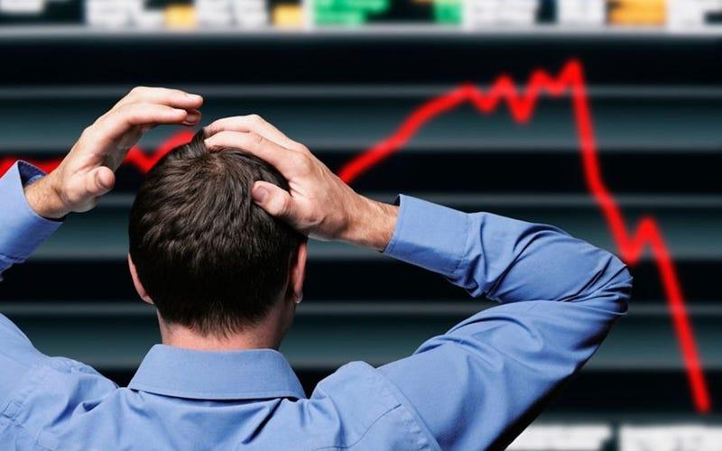 El mercado de PCs sufre su peor caída desde 1994