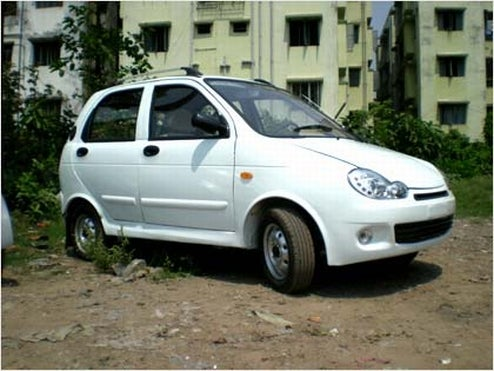 Tara Tiny Is The New Tata Nano, Priced At $2,450