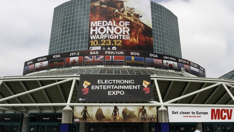 E3 is Staying in Los Angeles Through 2015, Dammit