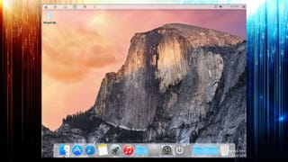 Yosemite Transformation Pack Makes Your Windows Desktop Look Like OS X