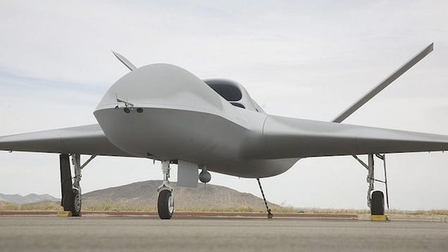 America's Newest Killer Drone Is Headed to Afghanistan—Let's Not Lose This One!