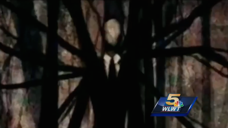 Teenage Girl Stabs Mother in Another Slender Man-Inspired Attack