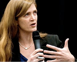 """Obama Advisor Wants You To Forget About That Time She Called Hillary a """"Monster"""""""