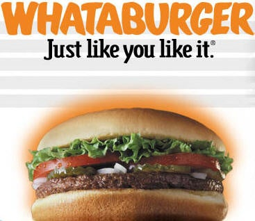Whataburger Is Better Than In-N-Out