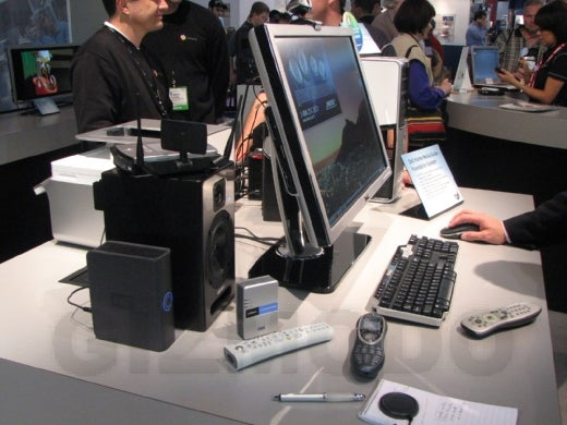 Dell Home Media Suite Up Close: There Are Worse Ways to Blow $11K