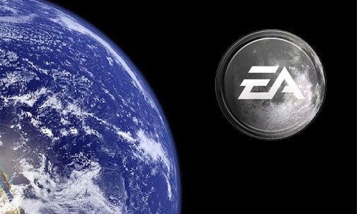 EA's E3 2009 Lineup Is Huge