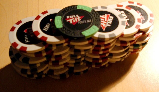 Allegedly Corrupt Poker Site's Defense: 'Hey, At Least We're Not a Ponzi Scheme'