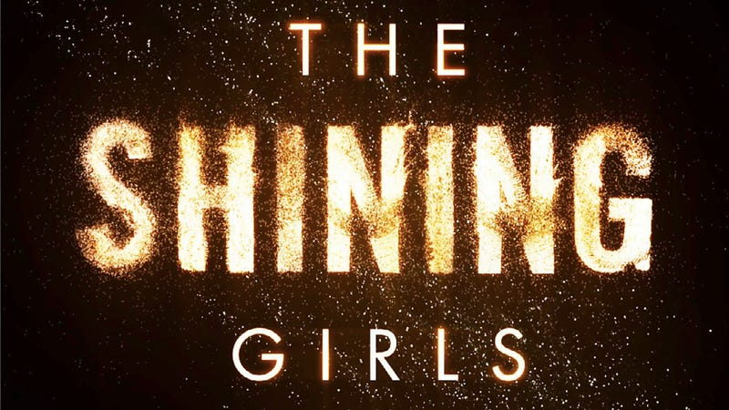 The io9 Book Club is in session! Let's talk about The Shining Girls.