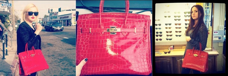 Was the Burned Birkin Real Or Fake?