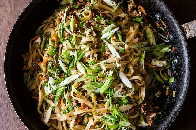 How To Cook Any Stir-Fry in Six Easy Steps