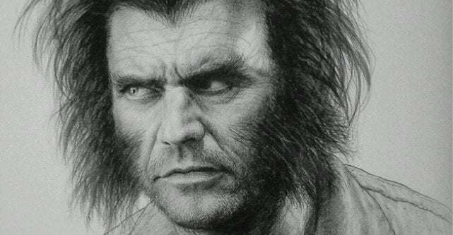What Mel Gibson Would Have Looked Like As Wolverine