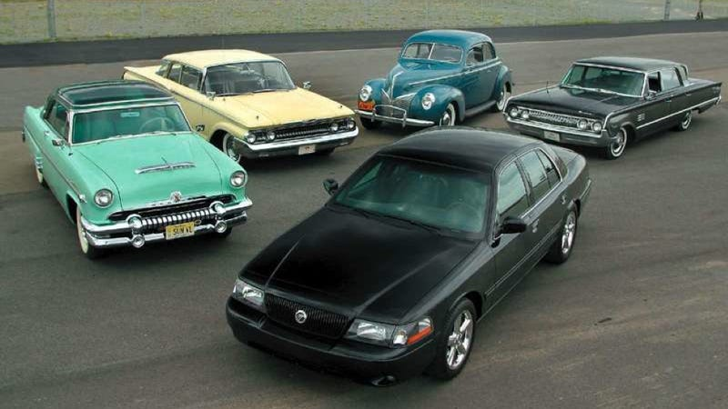 The Ten Best Hand-Me-Down Cars