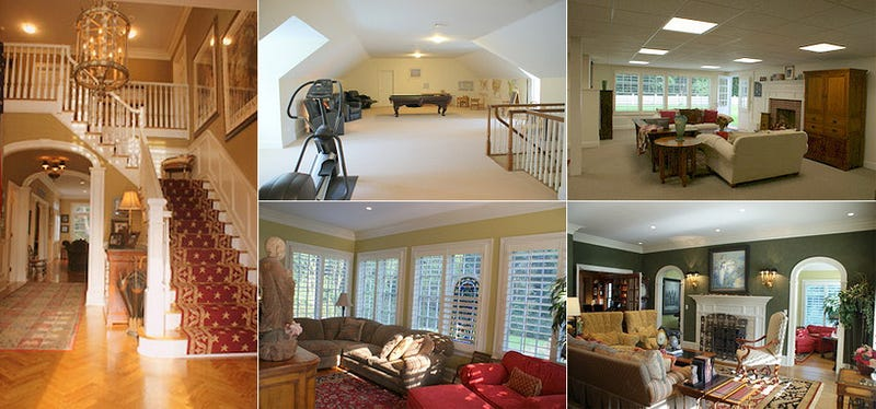 Will You Please Buy Glenn Beck's House? - Photos