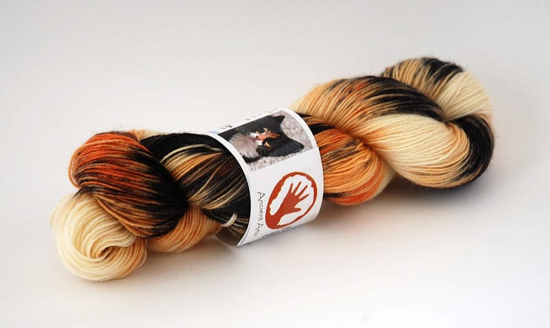 MEOW Foundation Yarn Collection
