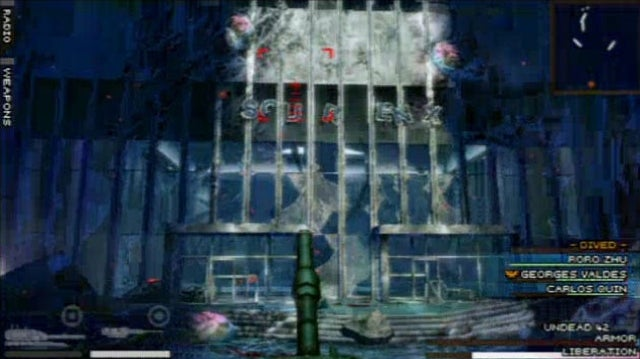 """Square Enix's """"Destroyed"""" Offices Discovered"""