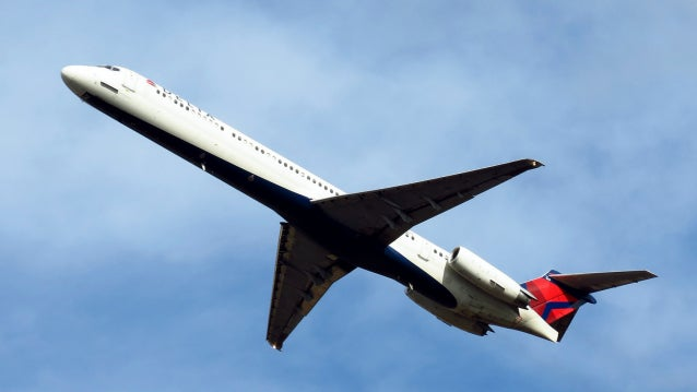 Delta Pilot Freaks Out At Correction From Air Traffic Control