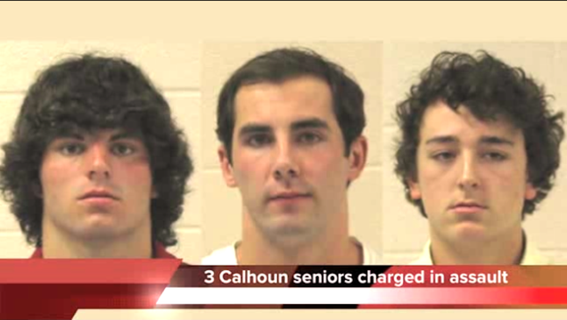 3 Star Athletes Allegedly Orchestrated Horrifying Post-Prom Gang Rape