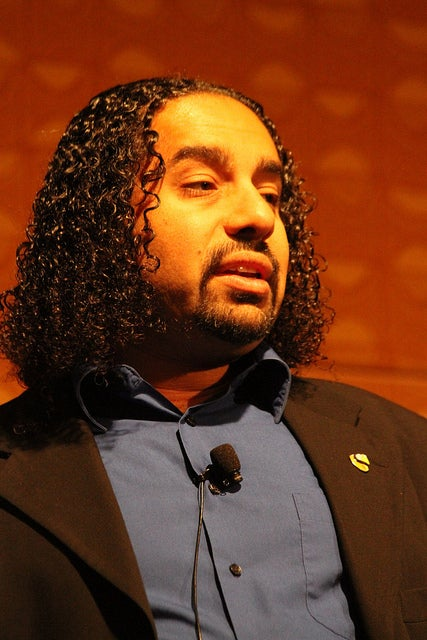 How a Rat With a Brain Sensor Turned Ramez Naam From a Technologist into a Renowned Futurist