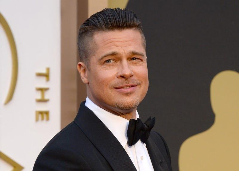 Brad Pitt Will Make a Movie About the Steubenville Rape Case