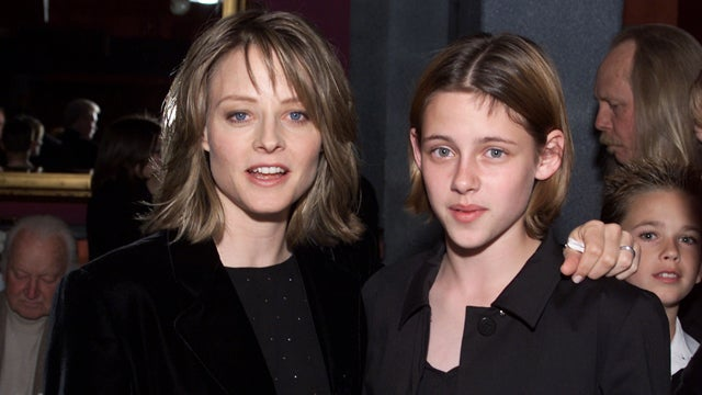 Jodie Foster's Defense of Kristen Stewart Contains One Super Weird Paragraph