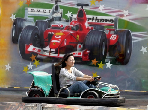 What's Your Best Go-Kart Experience?