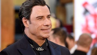 """Scientology's Captive"" John Travolta Says He Won't See <i>Going Clear</i>"