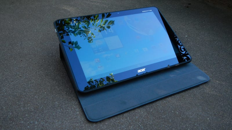 Acer A510 gallery