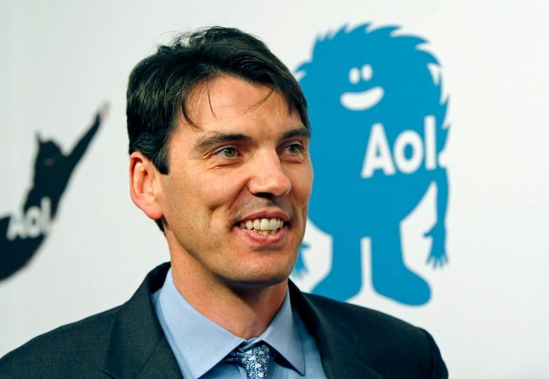 AOL Chief's Insane Content Quotas